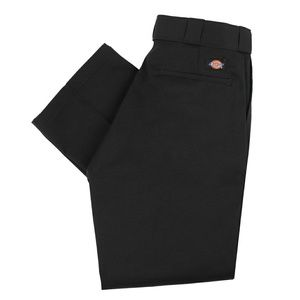 Dickies Men's 874 Original black Pants 33×36